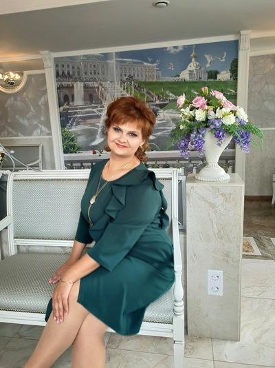 Виктория Чепрунова