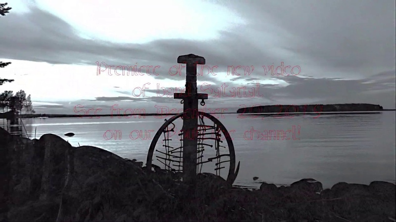 Horned God, Teaser to new video of Satarial.