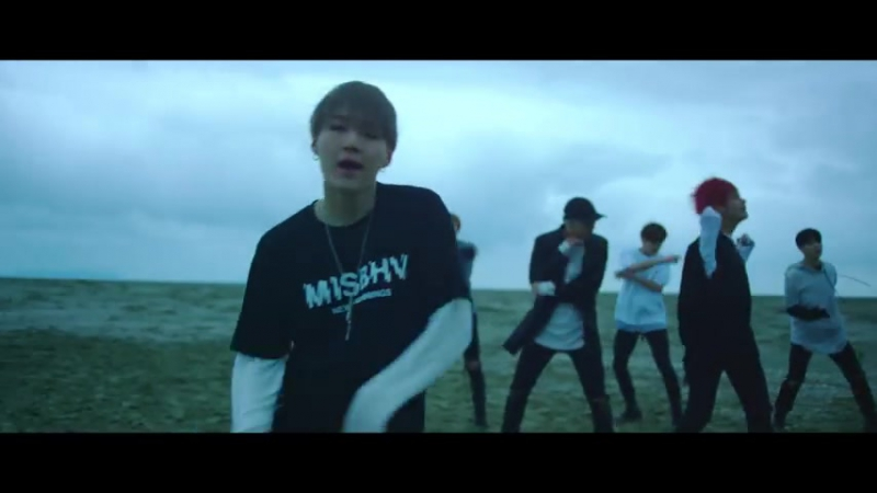 방탄소년단 'Save ME' MV_HIGH