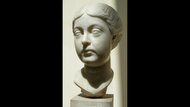 та самая римская императрица Луцилла