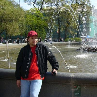 Михаил Хмелевский, 14 декабря , Москва, id13994459