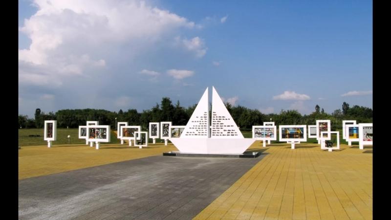 Красный Берег-детский концентрационный лагерь смерти в Белоруссии