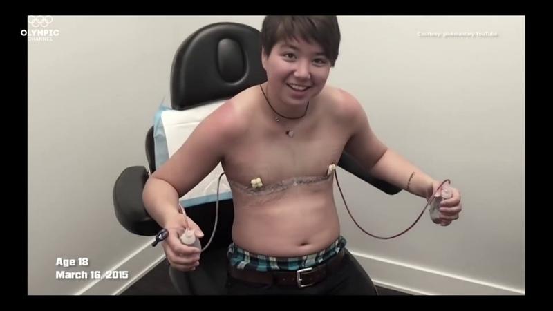 (Трансгендер) Жынысын ауыстрған ҚЫЗДАР