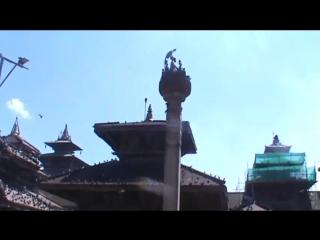 Немецкие Хроники Глава 28 Непал, Индия и Узбекистан