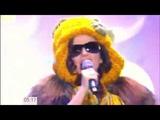 Диана Гурцкая - Зимняя сказка Ночной концерт на Красной площади