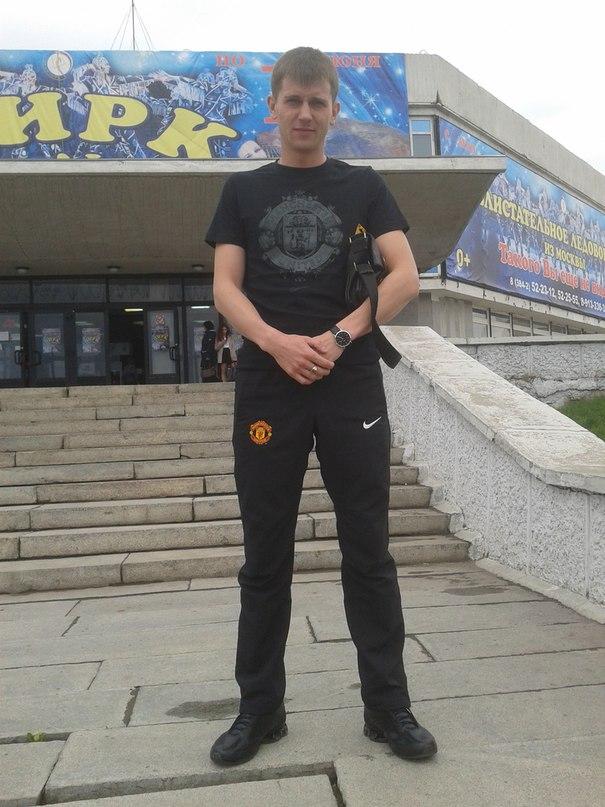 Никита Федоров | Кемерово