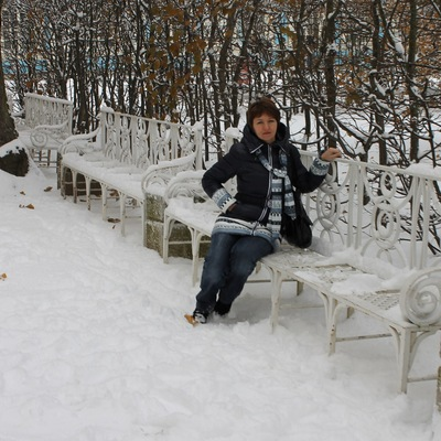 Наталия Амирова, 16 февраля 1975, Саратов, id186854106