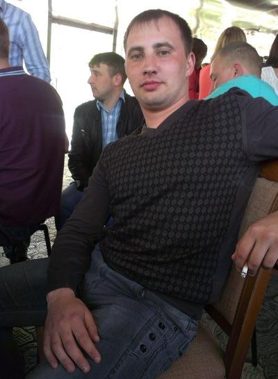 Сергей Абрамов, 10 августа , Карсун, id49072040