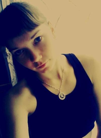 Екатерина Уржумова, 18 июля 1993, Омск, id152010036
