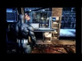 Batman Arkham City - New Easter Eggs () - Hidden Room at Wonder Tower  Cupcakes and... Wines!