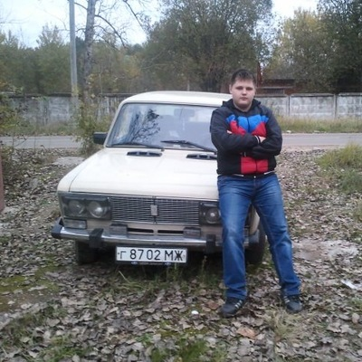 Михаил Молодцов, 28 февраля 1997, Можайск, id184616359