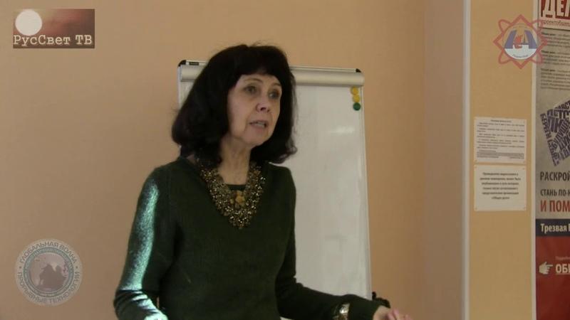 Ч 4 из 8 Черниговская Наталья Ключ к разгадке тайны Наска