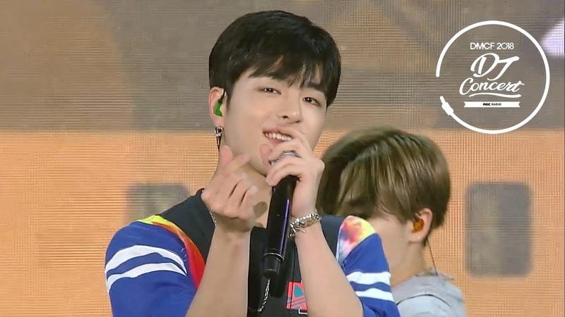 [DMCF DJ CON] 아이콘 - 사랑을 했다, iKON - Love Scenario 20180906