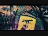 إهداء إلى محور المقاومة الإسلامية مونتاج نشيد - هنا زمن النصر - فرقة الولاية اللبنانية