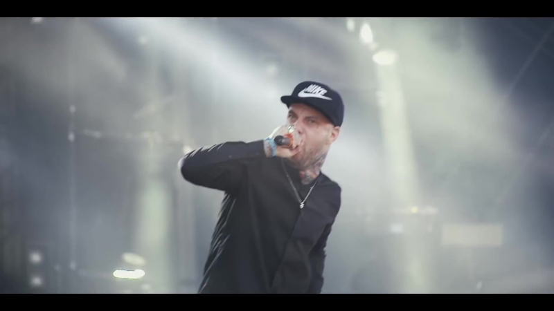 Betraying the Martyrs - The Resilient (Hellfest 2017)