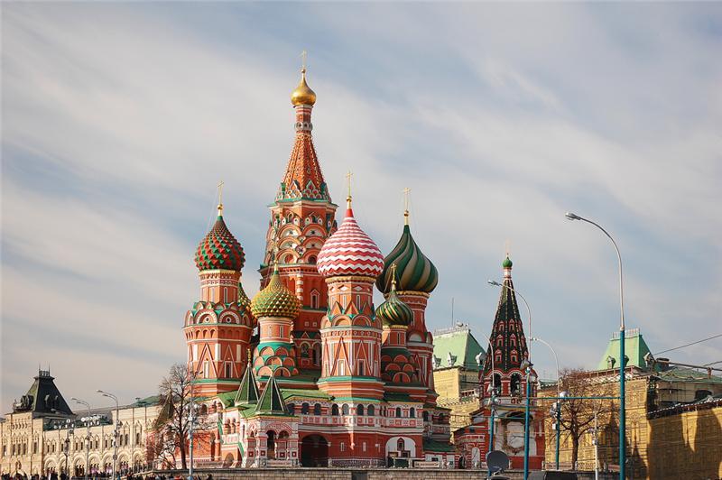 JfA8MgXrKvA Собор Василия Блаженного в Москве.