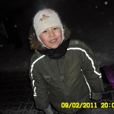 Алихан Абитаев, 21 декабря 1999, Санкт-Петербург, id221537128
