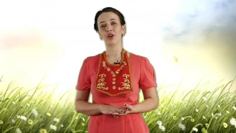 15. Ғәлиә Бәширова һәм Дилә Ишмөхәмәтова