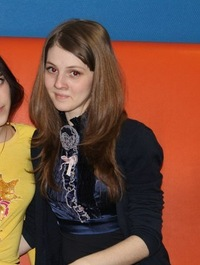 Даяна Алдошина, 7 июля 1996, Днепропетровск, id216480312