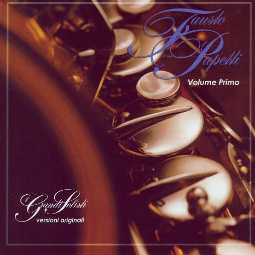 Fausto Papetti альбом Volume Primo