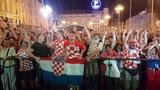 Trenutak kad je Hrvatska zabila gol Nigeriji