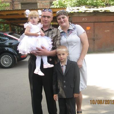 Вероника Бондаренко, 24 октября , Иркутск, id213783455