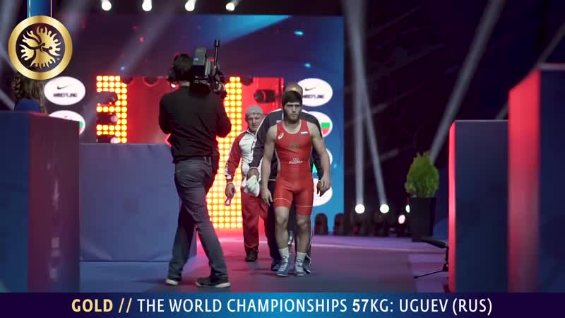 Gold Medal Matches - World Champioships 2018 - Day 3