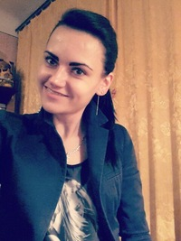Виктория Кривонос