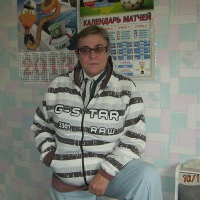 Анна Гейнрихс, 12 июня , Харьков, id54981893