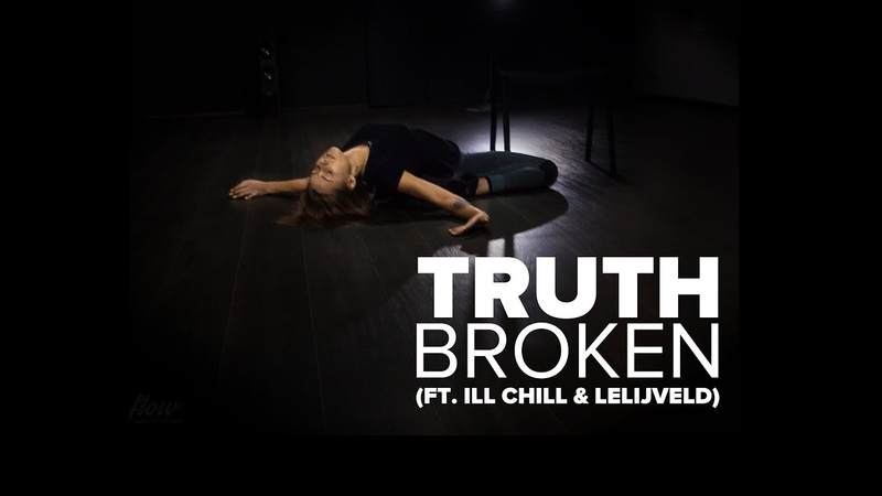 Truth - Broken (ft. Ill Chill Lelijveld) / Strip plastic / Dasha Pachkovskaya choreo