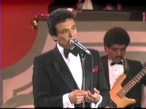 José José Seré En Vivo Acapulco 1985