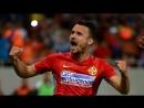 Multumim Constantin Budescu Cele mai bune momente in tricoul Stelei al Romaniei 2017 2018