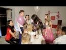 Видеоролик с 🎉Выпускного праздника наших учеников 💛 Летней группы 💛 2018