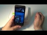 HTC One mini обзор