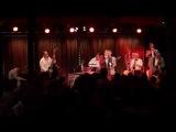 Baby bitte bleib bei mir - Ray Collins Hot Club @ Spiegelzelt Weimar 2013