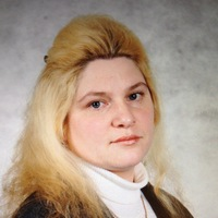 Аватар Екатерины Царёвы