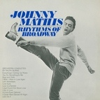 Johnny Mathis альбом The Rhythms of Broadway