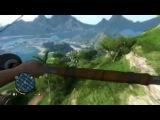 Far Cry 3 Ultra setings Palit 650 TI