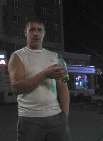 Дмитрий Батурин, 4 июня 1988, Калининград, id121258479