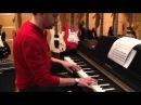 Kurzweil MP10 в музыкальном магазине ROCK STAR