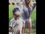 Instagram Hilary Duff 27.06.2018
