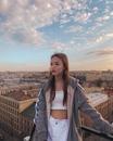 Арина Данилова фотография #6