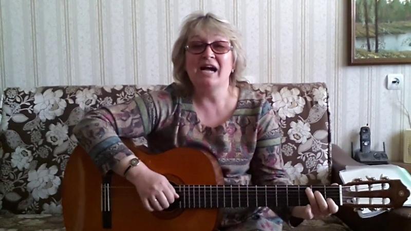 У моей подруги счастье Слова: Алёна Васильченко Муз.: Лариса Кожелетова