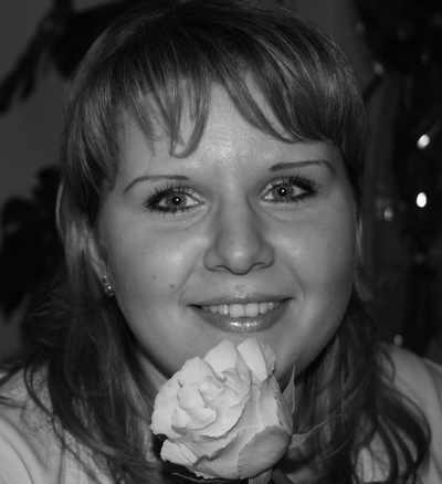 Анна Орлова, 13 июля 1984, Санкт-Петербург, id2629384