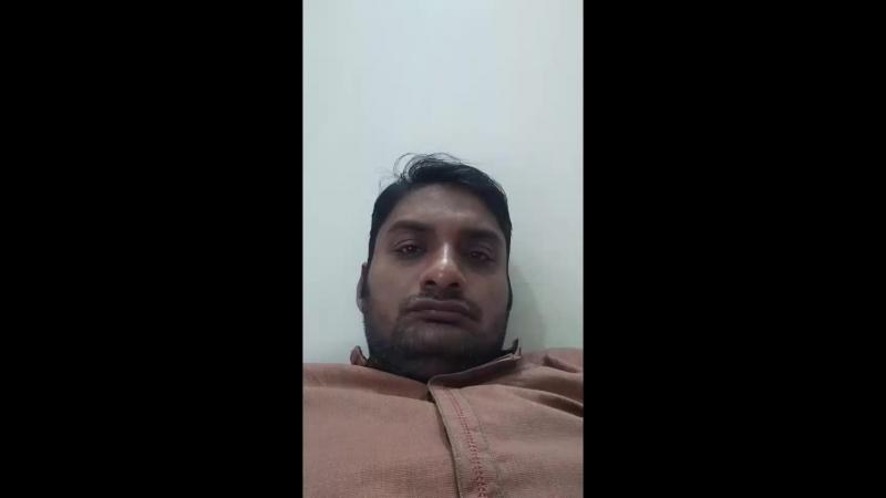 Rizwan Ali - Live