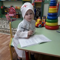Вероника Ситдикова