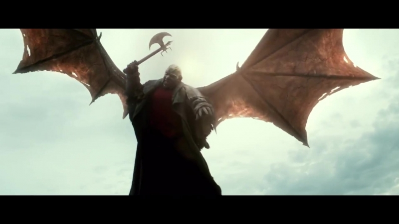 Jeepers Creepers 3 VINE
