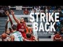ZHUKANENKO And VORONOV Strike Back VS ZIELONA GORA