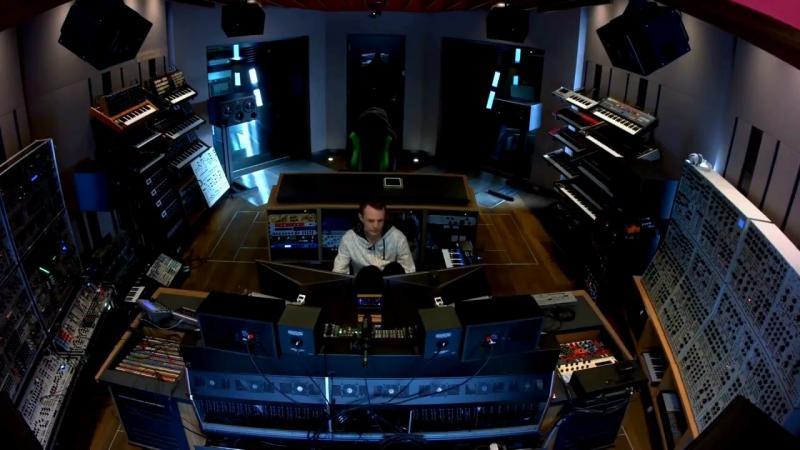 Deadmau5 STROBE Orchestral MIX