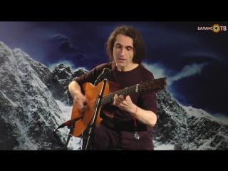 Шкодный блюз - Юрий Наумов
